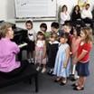 آموزش پیانو،گیتار، سلفژ،آواز،ارف کودکان