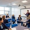 تدریس دروس دانشگاهی