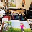 مصور سازی کتاب کودک