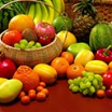 میوه جات تازه