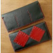 Melika leather