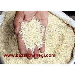 انواع برنج با کیفیت ایرانی