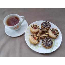 شیرینی آلمانی (مشهدی)