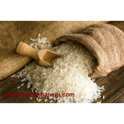 برنج مرغوب فریدون کنار _ ۱۰کیلویی