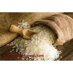 برنج مرغوب فریدون کنار _ ۵کیلویی