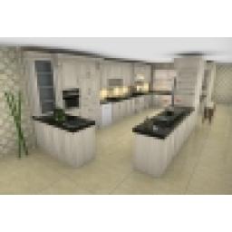 سیستم های مدرن آشپزخانه