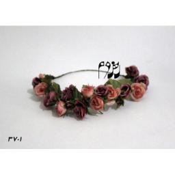 تاج گل کد 3701