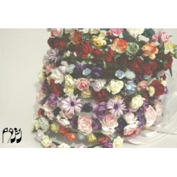 فروش تک و عمده انواع تاج های گل و تاج های عروس