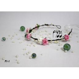 تاج گل کد 4101