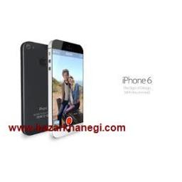 گوشی موبایل آیفون6 طرح اصل با کیفیت عالی