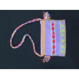 کیف گلیمی زیبا و دستباف