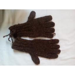 دستکش پشم گوسفندی