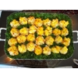 بورک گل ( gül böreği)