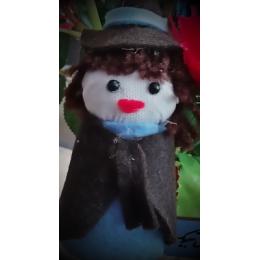 عروسک دوزی