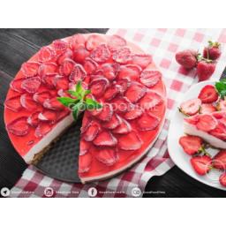 چیز کیک در طعم دلخواه شما