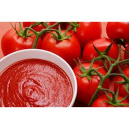 رب گوجه فرنگی خانگي