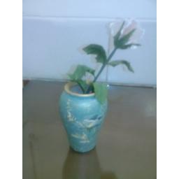 گلدان نما ترک در اندازه های مختلف