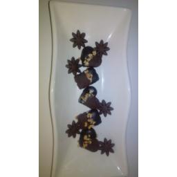 شکلاتی مدلدار