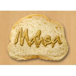 ساخت نام شما با عسل بر روی نان تست