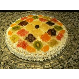 فروت پیتزا