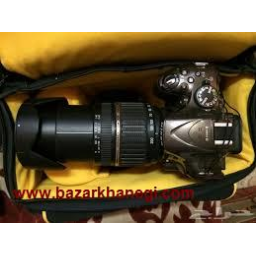 دوربین نیکون  دی 5200