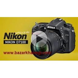 دوربین کنان دی 7100