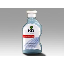 شامپو ضد شوره مخصوص موهای معمولی KD
