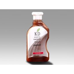شامپو کافئین KD