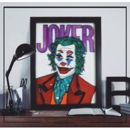 نقاشی روی شیشه - ویترای