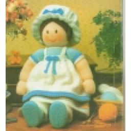 عروسک جمایما