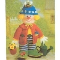 عروسک باغبانباشی