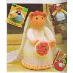 عروسک موش عروس