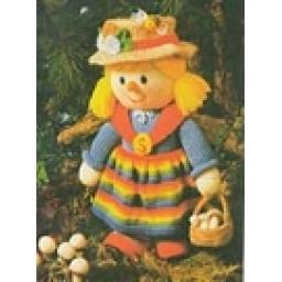 عروسک سبلان