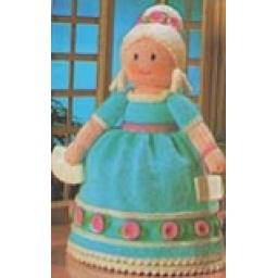 عروسک سیندرلا
