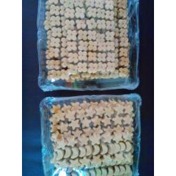 شیرینی نخودچی در طرح های جذاب