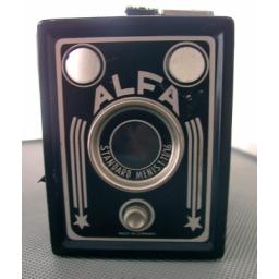 ALFA BOX Camera