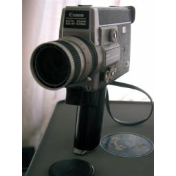 دوربین فیلمبرداری کانن 518
