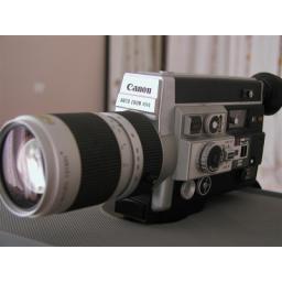 دوربین فیلمبرداری کانن 1014