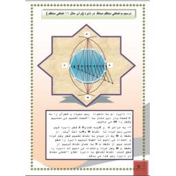 البوم گرافیکی ترسیمات فنی نقشه کشی معماری 1