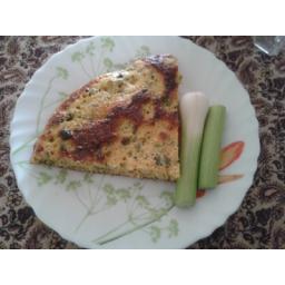 کیک اشپل ماهی