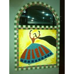 رقص دختر