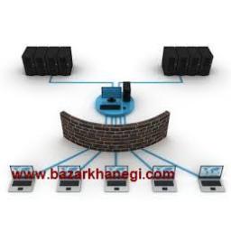شبکه و امنیت workgroup , domain