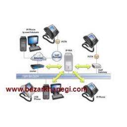 راه اندازی سانترال voIP