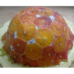 شارلوت پرتقال
