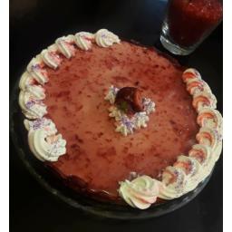 چیز کیک