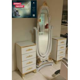ست آینه و فایل