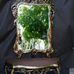 آینه کنسول آلپ