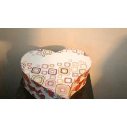 جعبه ی قلبی