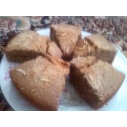 کیک های خوشمزه خانگی