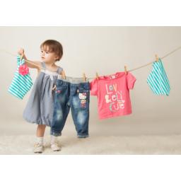 عکاسی تخصصی کودک و نوزاد طرح5